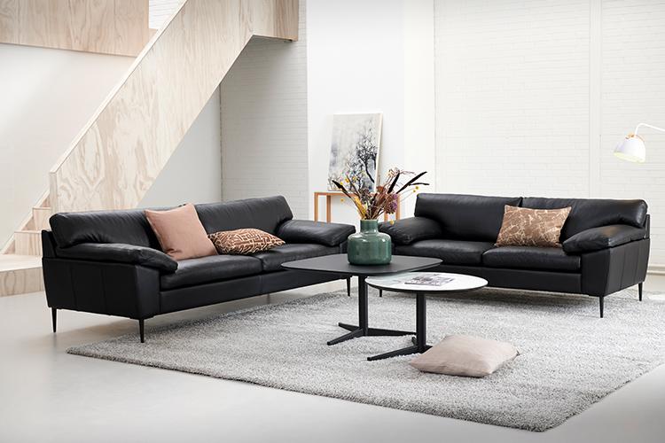 Image of Bardolino 3+2,5 pers sofasæt