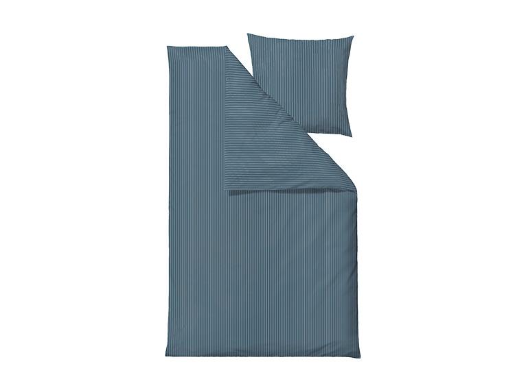 Södahl organic Common sengesæt china blue blue